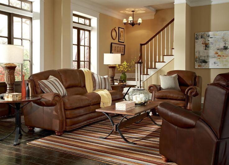 Flexsteel Latiitudes   Hamlin Stationary Living Room Group   Hudsonu0027s  Furniture   Upholstery Group Tampa,