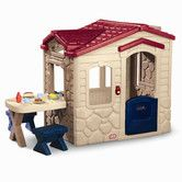 Found it at Wayfair - Picnic on the Patio Playhouse