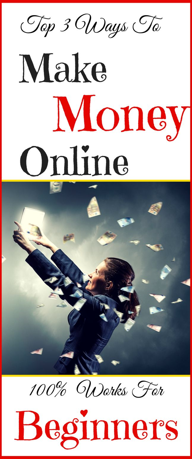 Make money online. Top 3-ways to earn passive income online from home. Start making $5770+ per month with genuine methods. Click to see how >>>