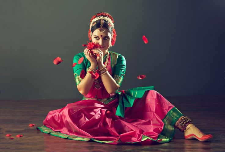 21 Photos That Reflect The Beauty Of Different Indian Dance Forms