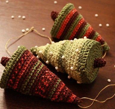 Christmas tree craft ideas 2