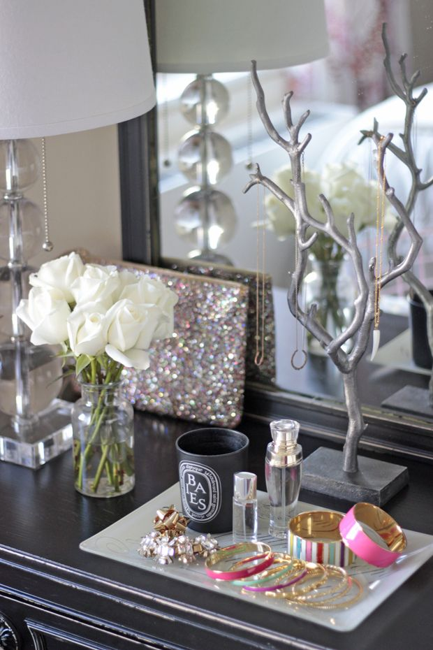 Blogger Jacqueline Clair On Decorating Studio Apartment