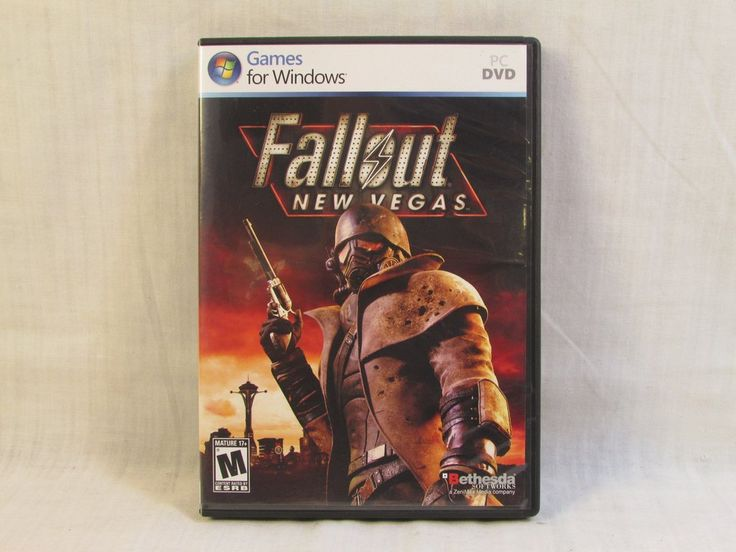 Check out this deal Check out this great deal.....   Fallout: New Vegas COMPLETE for PC… Buy from The Goat & $ave some Green $ave some Green