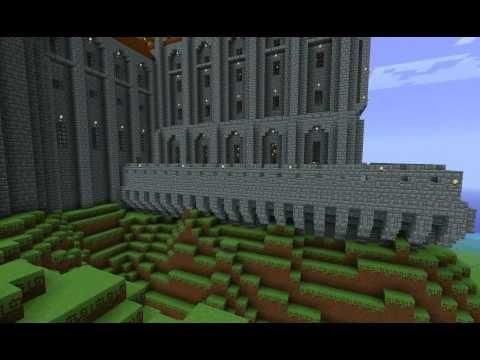 MINECRAFT Hogwarts castle part2 [world bset quality] download