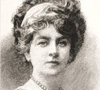 Jeanne Paquin