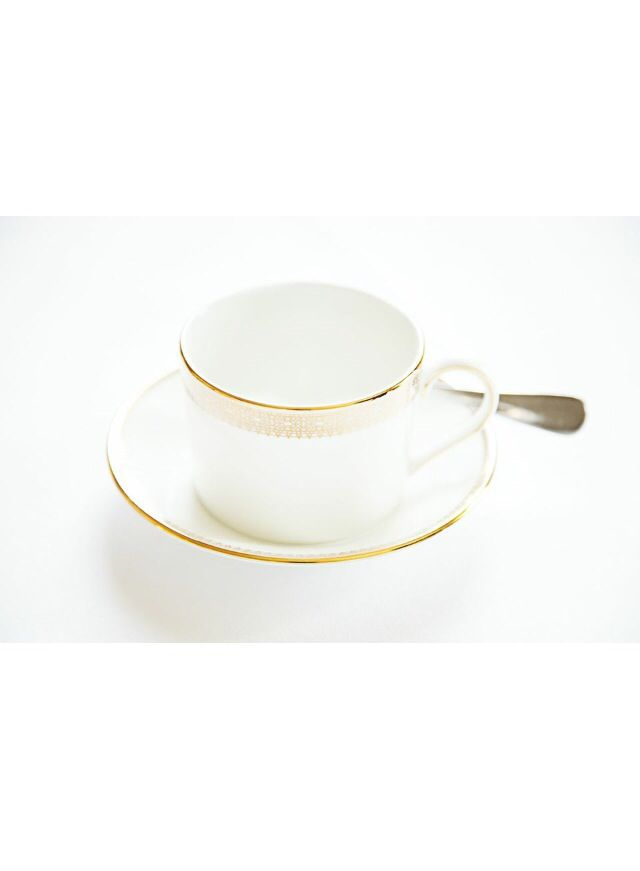 Lady Fitzgerald's Afternoon Tea