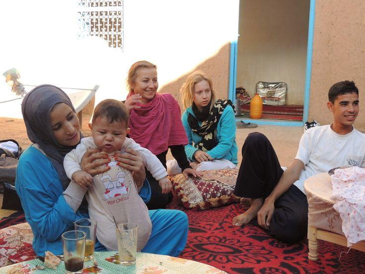 maroc chez l'habitant   dormir chez l'habitant au Maroc avec Khris palace hôtel ouarzazate ...