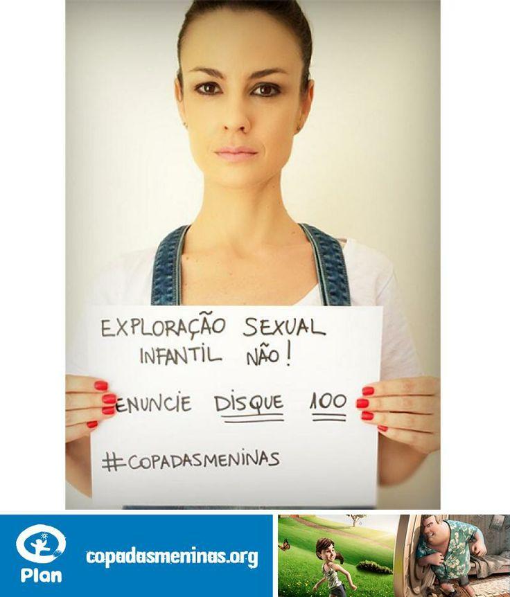Carolina Kasting #CopaDasMeninas