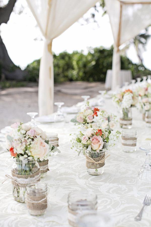 Maui Wedding at Olowalu Plantation House from Sarina Love Photography  Read more - http://www.stylemepretty.com/destination-weddings/2013/01/31/maui-wedding-at-olowalu-plantation-house-from-sarina-love-photography/