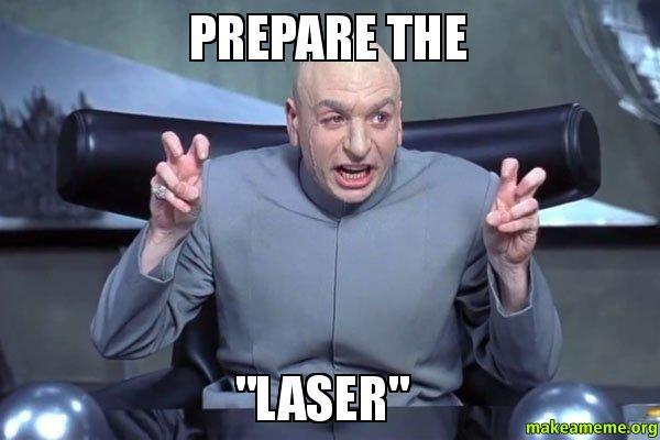 Dr. Evil Company | Dr Evil Austin Powers meme