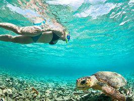 Belize Destination Guide - Central America - Travel Channel