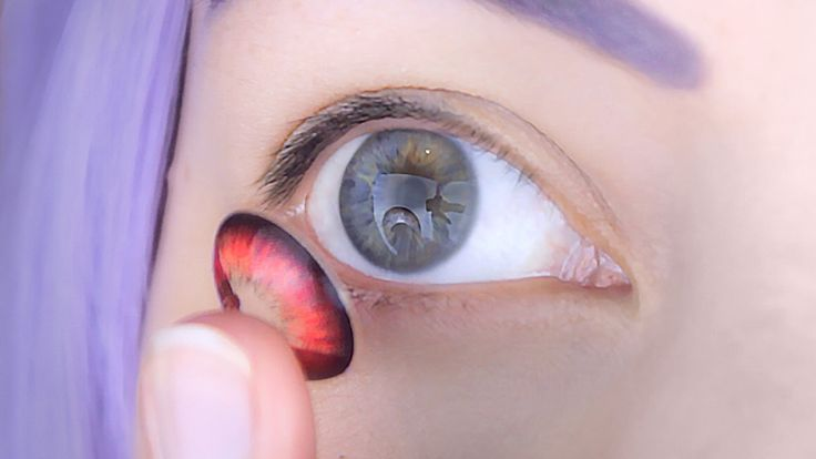 ☆ Circle Lenses - How to: Put On, Remove, Check, Open, Clean, Store ☆