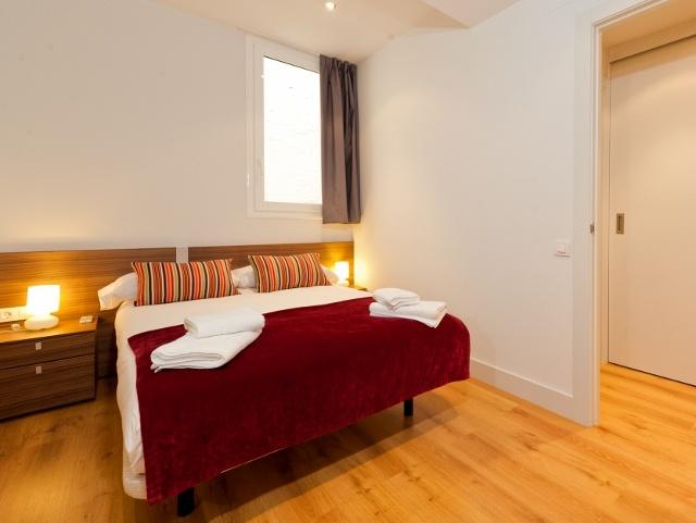Apartments in #Barcelona Dailyflats Gràcia #design #interior #home   http://www.dailyflats.com/en/df_gracia/