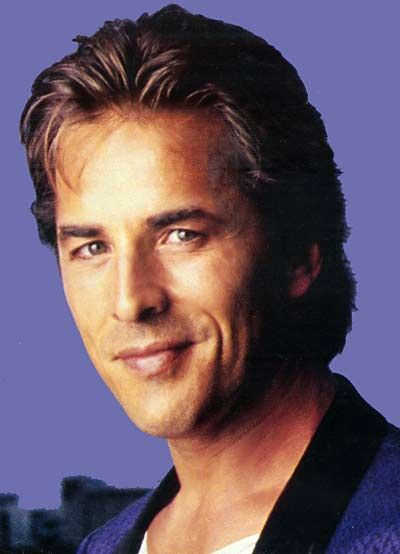 Don Johnson...first From here to Eternity...then to Miami