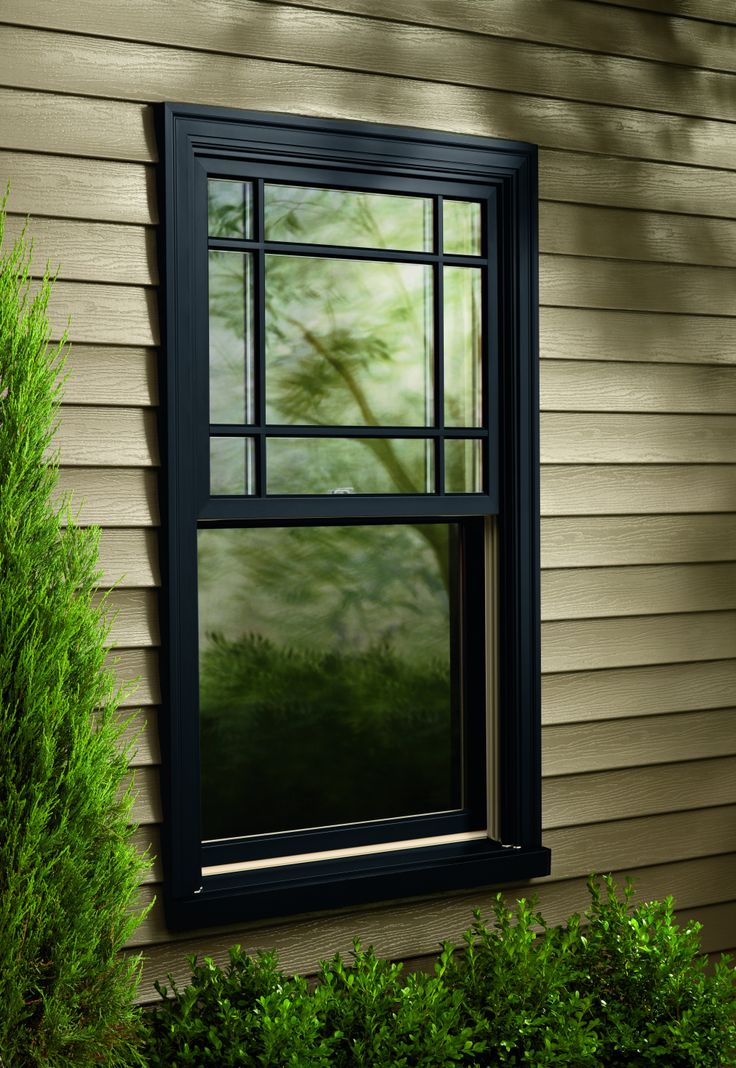 Best 25 black window trims ideas on pinterest black window frames black trim exterior house for Best exterior windows