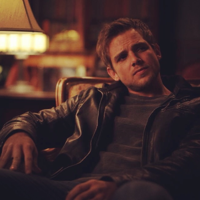 When I know I'm in trouble! #bates #motel