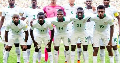 """Nigeria will be first African nation to win FIFA World Cup"""