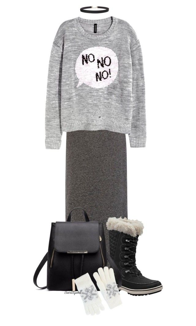 """""""TFP Mix Outfit"""" by burlsgurl ❤ liked on Polyvore featuring White Stuff, H&M, Helly Hansen, Fits and Humble Chic"""