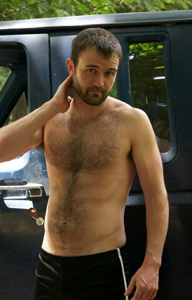 Scruffy Boys Naked  Hairy Men, Sexy Men-6831
