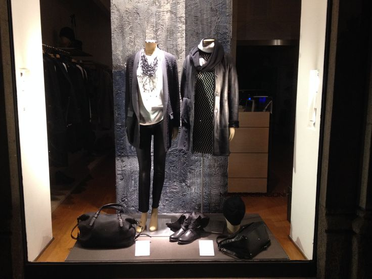 MARCO LONGONI | via Plinio   #ShopWindows #latendamilano #boutique #fall13 #FW13 #womenswear #MadeinItaly: Womenswear Madeinitali, Fw13 Womenswear, Fall13 Fw13, Latendamilano Boutiques, Shops Window, Plinio Shopwindow, Shopwindow Latendamilano, Marco Longoni, Boutiques Fall13