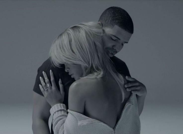 """Take Care"" by Drake/Rihanna"