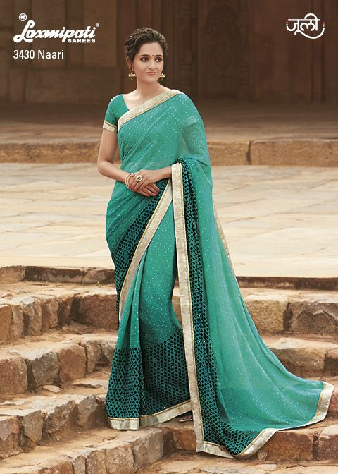 This creative & elegant ethnic wear will surely change your appearance.