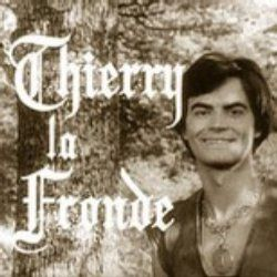 THIERRY LA FRONDE: how come I remember this, but my older sister doesn't? Frenchmen in tights!