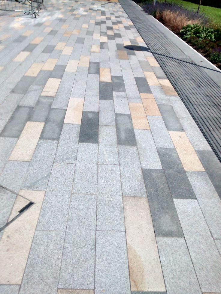 33 Best Linear Paving Design Images On Pinterest Paving