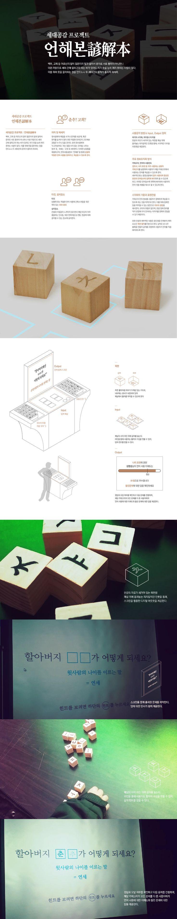 Hong Yeongin│ Information Visualization 2015│ Major in Digital Media Design │#hicoda │hicoda.hongik.ac.kr