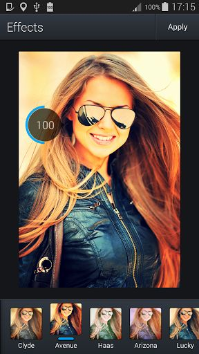 Photo Editor in a new avatar.!<br>Photo Editor Professional is a fully loaded photo editor with overlays, filters and numerous effects.<p>You can login using Flickr, Instagram or Facebook and upload your images into this photo editor. Besides this you hav http://reviewscircle.com/Teeth-Whitening-4-You