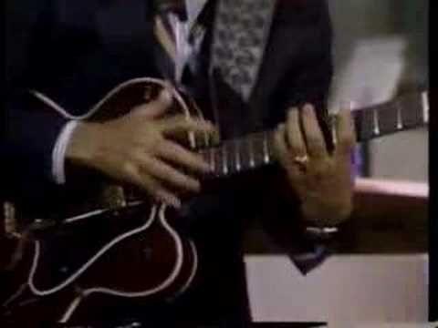 """Orange Blossom Special"" by Chet Atkins."