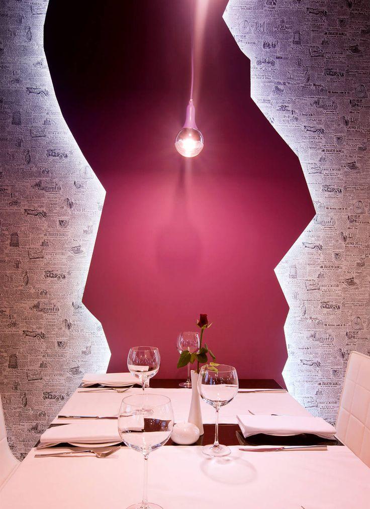 13 best austral-asia images on Pinterest | Restaurant design ...
