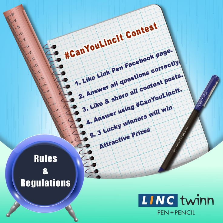 Surprises awaits you at the 'CanYouLincIt' contest. Participate and win. But before that do follow the rules and regulations. #CanYouLincIt #Contest #Gifts #LincPens #Pens