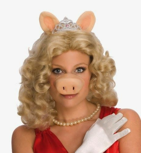 616 Best Miss Piggy Muppets Images On Pinterest: 25+ Best Ideas About Miss Piggy Costume On Pinterest