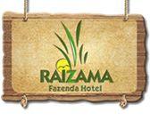 Fazenda Hotel Raizama - Em Alexânia, entre Brasília e Goiânia