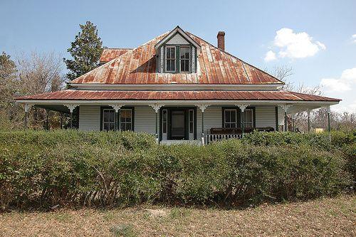 Nahunta Ga Brantley County Folk Victorian Architecture