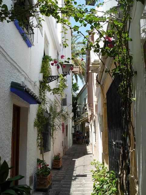 Marbella, Spain http://tripcaddy.es