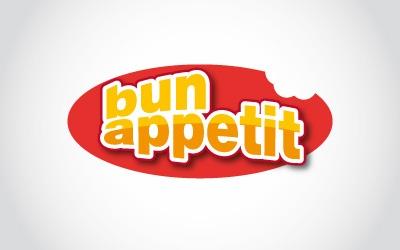 $200 Logo Bun Appetit