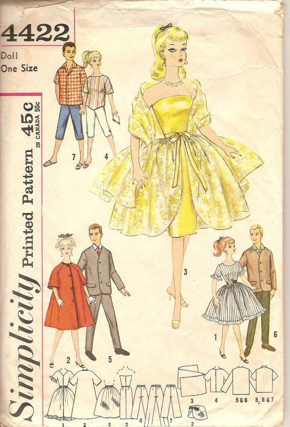 PDF Vintage Sewingthe goods for creativitygoods for needlework