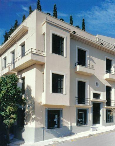 Ilias Lalaounis Jewelry Museum - Athens, Greece