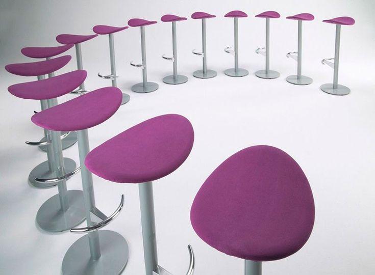 Sgabelli Cucina Bar Design Moderni 36
