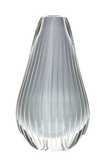 Willy Johansson, Vase / Glass / Nettauksjon / Blomqvist - Blomqvist Kunsthandel