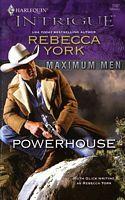 Powerhouse by Rebecca York - FictionDB