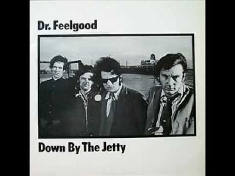 Dr. Feelgood - Cheque Book, from Down By The Jetty (1975)