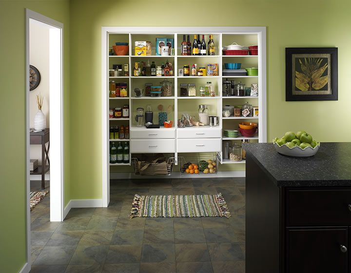 96 best decorating the home images on pinterest for Do it yourself home organization