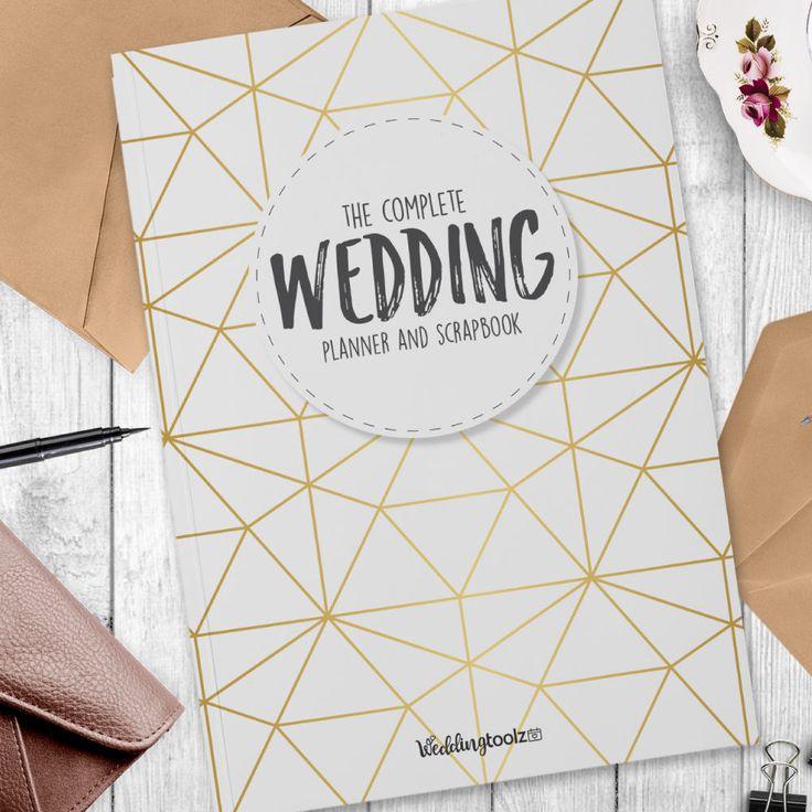 107 best Complete Wedding Planner Scrapbook images on Pinterest