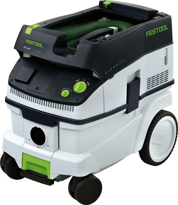 $575.00 Festool Dust Extractor CT26 HEPA