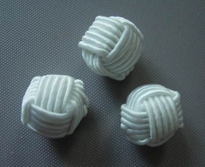 Chinese buttons botones chinos manualidades f ciles - Manualidades para hacer en casa ...