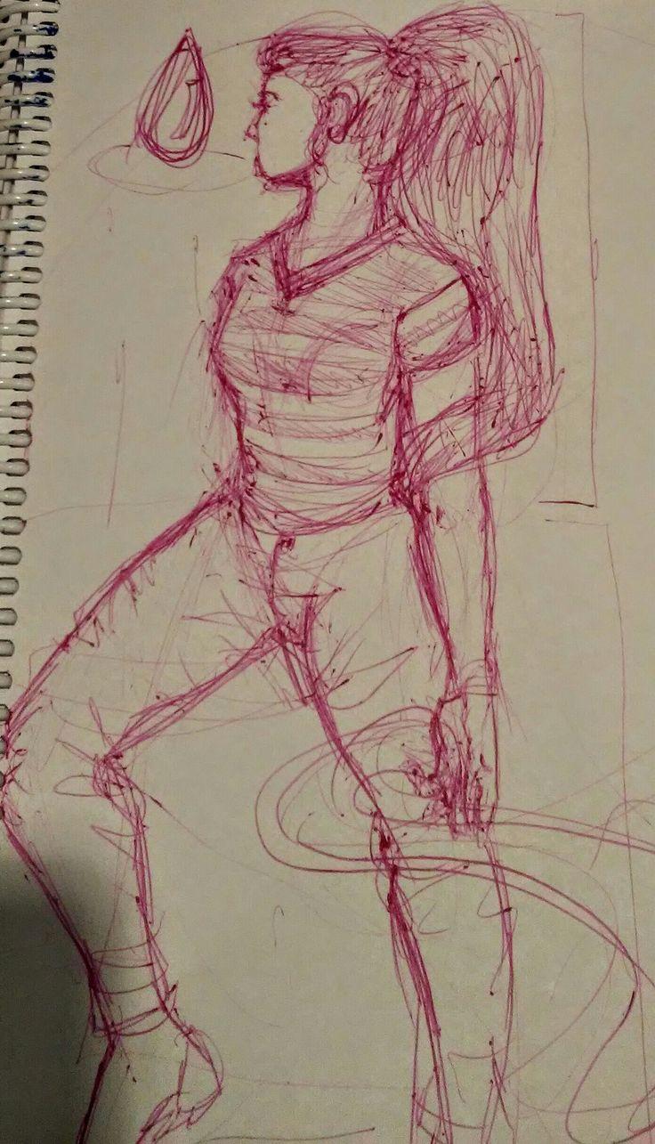 doodle @owllwings