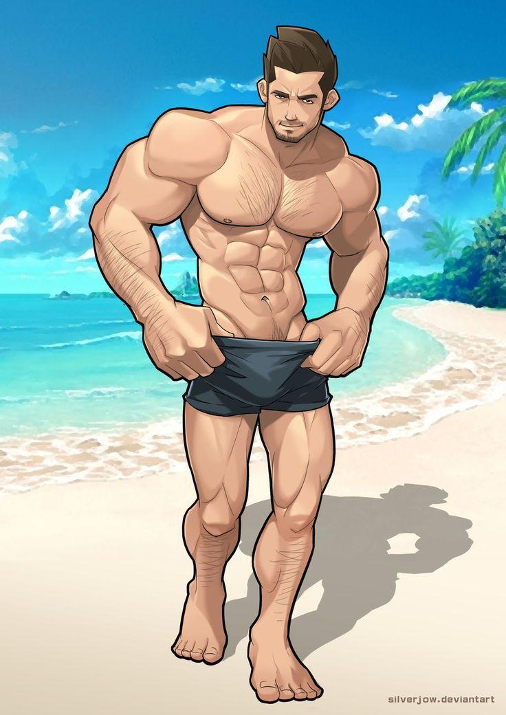 dempsey gay porn star